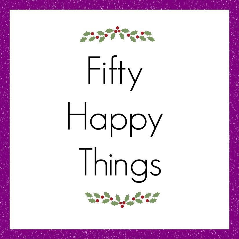 fiftyhappythings