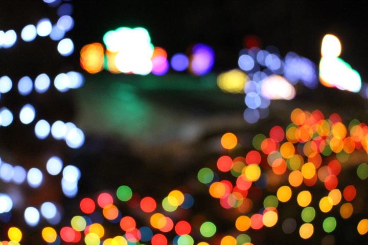 lights, Christmas lights, Christmas decor, lifestyle, lifestyle blog, photo blog, photo journal