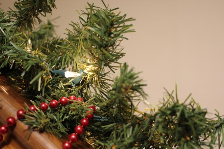 Christmas, Christmas decor, Christmas lights, lifestyle, photo blog, photo journal