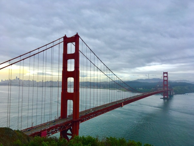 personal development, personal growth, san francisco, sand francisco bridge, travel, travel blog, anxiety, mental health, overcoming anxiety, travel inspiration, solo travel, life lessons, lifestyle, lifestyle blog